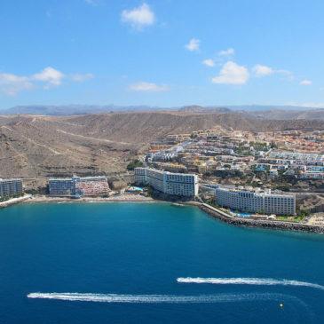Gran-Canaria Insel der vielen Möglichkeiten