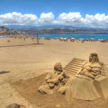 Gran Canaria – mehr als nur Strand