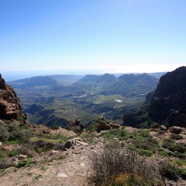 Die Insel Gran Canaria