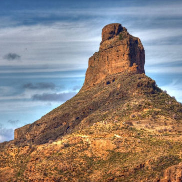 Gran Canaria Tourismus – des Touristen Lieblingsinsel