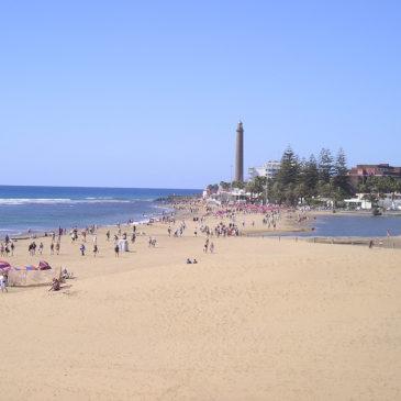 Gran Canaria – Klima und Geografie