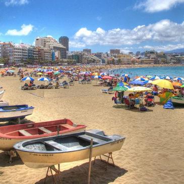 Gran Canaria Wellness – Insel der Erholung