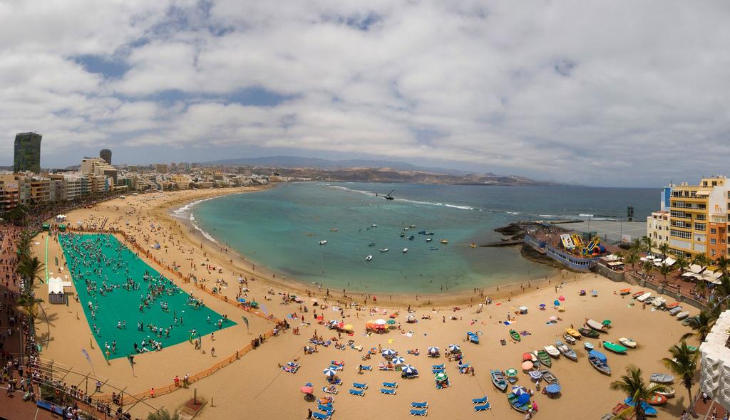Beliebtes Reiseziel – Gran Canaria