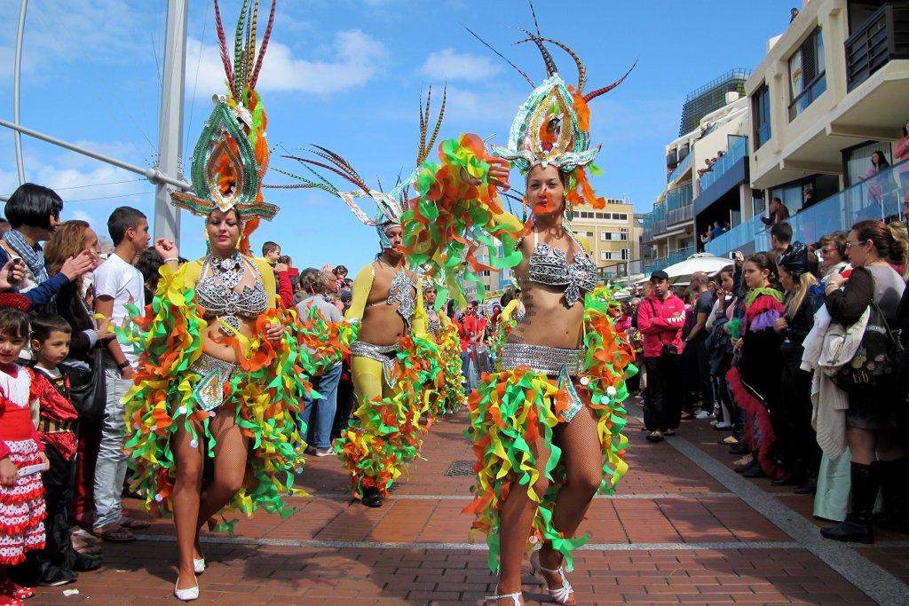 Gran Canaria – Feste und Fiestas