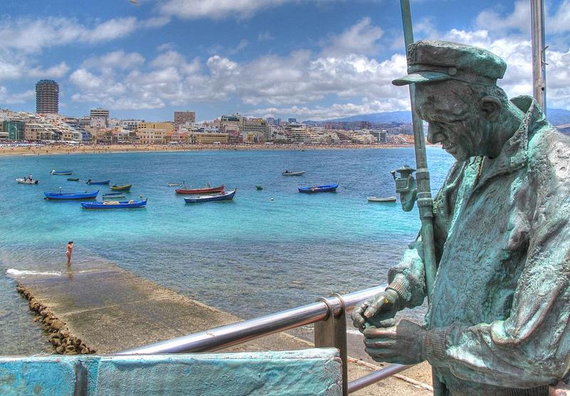 Gran Canaria Sehenswürdigkeiten